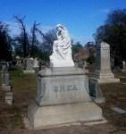 Long Beach Historical Cemetery Tour