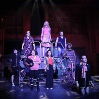 Stage Review: Scary Musical - The Musical