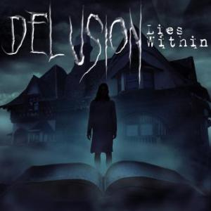 Delusion Lies Within 2014 artwork