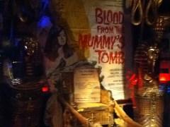 More Mummies: the 1971 Hammer Film.