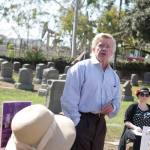Long Beach Historcal Cemetery Tour - A Tme of Pride Not Pity