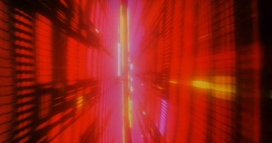 2001 A Space Odyssey Review