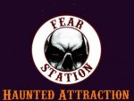 Fear Station Yard Haunt