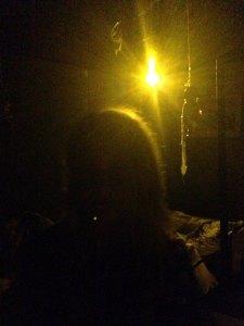 Ward 13 silhouette