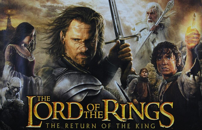 Image result for lord of the rings return of the king