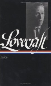 Lovecraft Tales Library of America