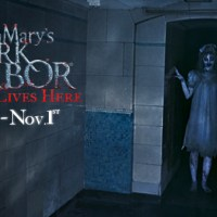 Queen Mary offers Dark Harbor 2015 Season Pass discount - one week only