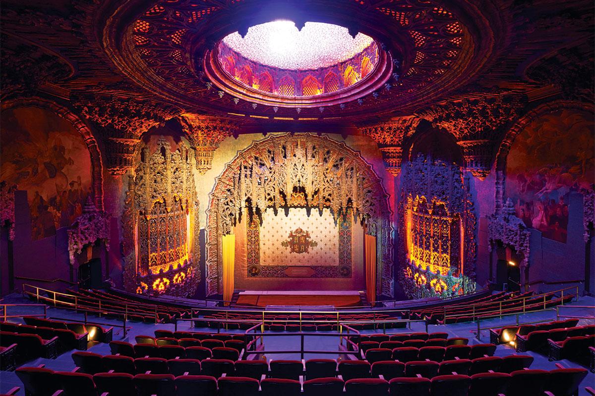 Ace Hotel Theatre