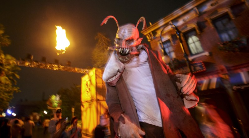 halloween horror nights 2015 review