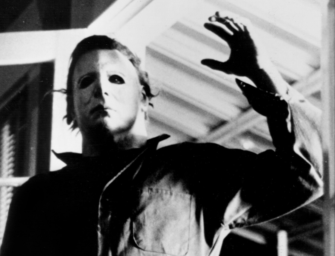 Nationwide Screening: Halloween (1978) | Hollywood Gothique