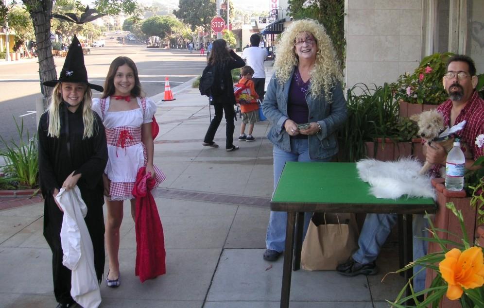 Riviera Village Halloween 2020 Riviera Village Halloween Stroll | Hollywood Gothique