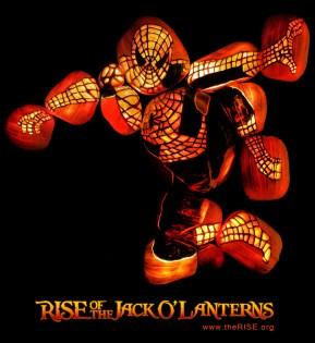 Spiderman PR URL
