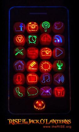 iphone apps PR LOGO