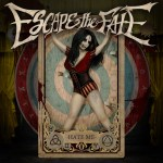 Escape the Fate retouch