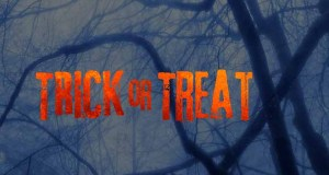 Haunted Hayride Trick or Treat