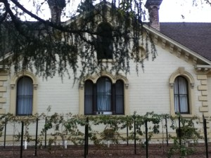 The Workman House
