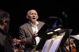 "Armin Shimerman reads ""The Tell Tale Heart."""
