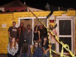 The Fleshyard Haunted House