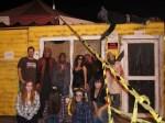 The Fleshyard Haunted House