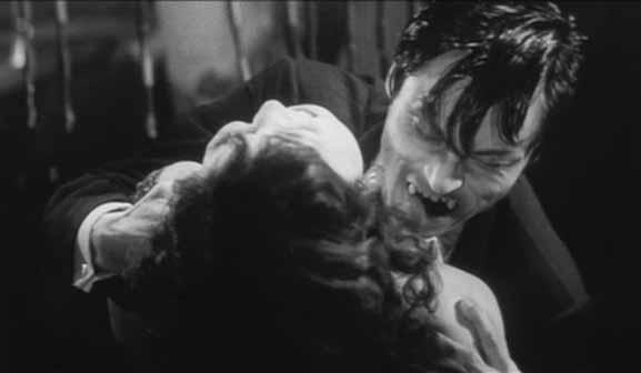 The Lady Vampire nightculb rampage