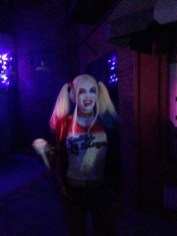 harley-quinn at Fright Fest 2016