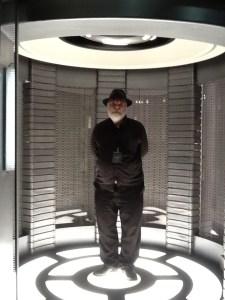 Star Trek Turbo Lift