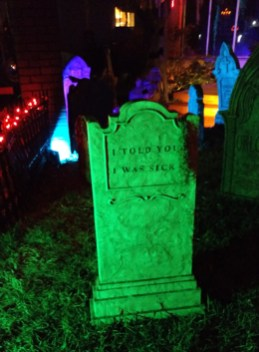 Halloween 2016: Photo by Warren So
