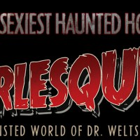 New for Halloween 2016: Gorlesque
