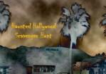 Haunted Hollywood Scavenger Hunts