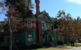 Hale House (photo by Warren So)