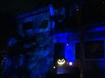 House at Haunted Hill (credit: Steve Biodrowski)