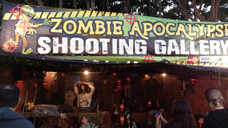 Long Beach Zombie Fest 2016 Review long-beach-zombie-fest-shooting-gallery-banner-2016