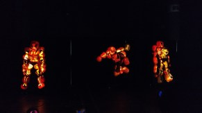 Rise of the Jack O'Lanterns (credit: Warren So)