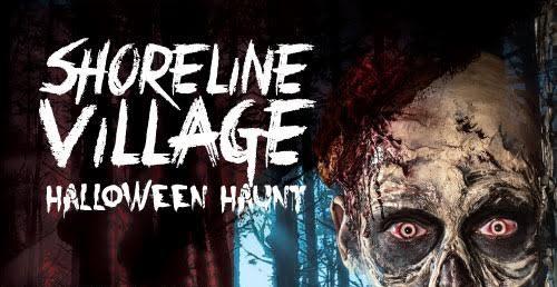 Shoreline Village Halloween Haunt | Hollywood Gothique