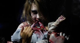 Urban Death: Tour of Terror (courtesy of Zombie Joe's Underground Theatre)