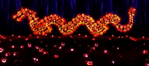 Rise of the Jack O'Lanterns chinese-dragon-with-background