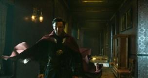 Marvel's DOCTOR STRANGE..Doctor Stephen Strange (Benedict Cumberbatch)..Photo Credit: Film Frame ..©2016 Marvel. All Rights Reserved.