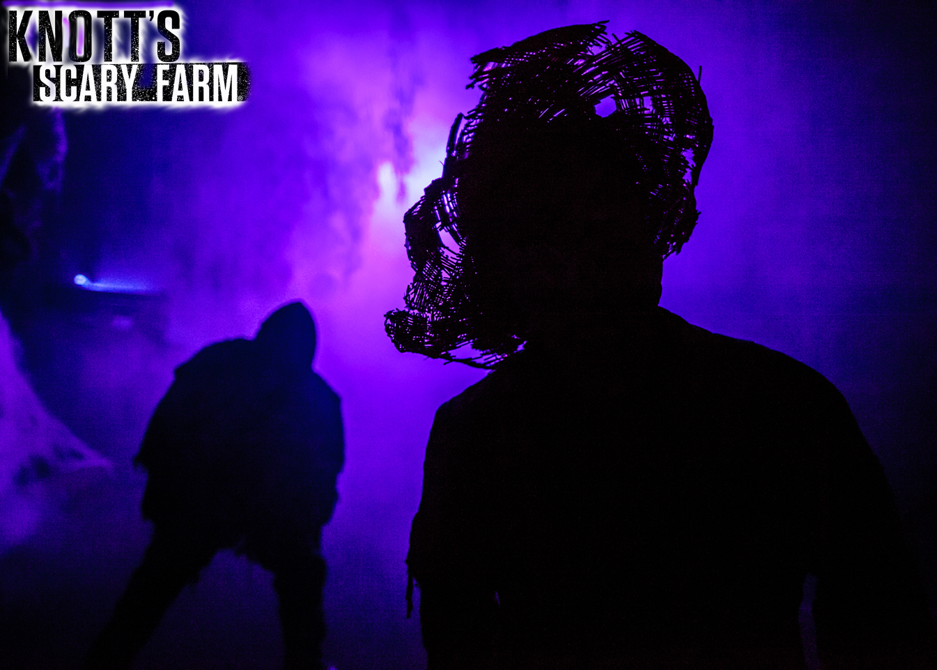 the knotts berry farm halloween haunt begins its annual season of scares on thursday september 21 with subsequent dates on september 22 23 28 30 - Halloween Haunt Schedule