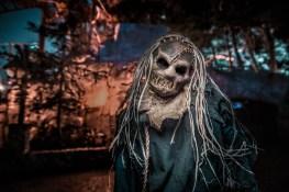 The Hollow: Scarecrow