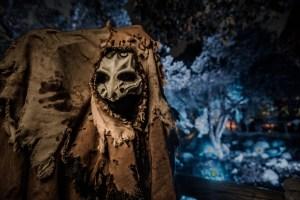 Knott's Scary Farm 2017 Review: The Hollow Tree Man