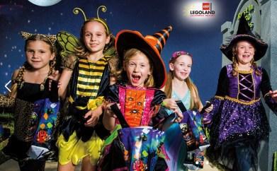 Legoland witches
