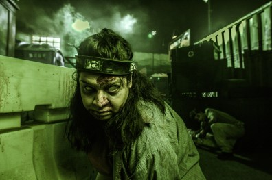 Special Ops Infected: Zombie