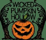 Wicked Pumpkin Hollow Yard Haunt