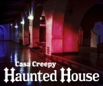 Casa Creepy Haunted House
