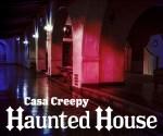 Casa Creepy Haunted House