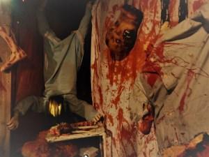 Starview Manor Halloween Home Haunt Review 2017