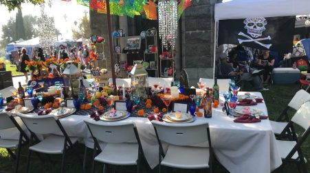 Dia De Los Muertos The Legacy of Posada 2017 F
