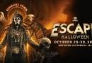 Trailer: Escape Halloween