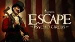 Insomniac's Escape: Psycho Circus