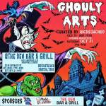 Ghouly Arts 2017
